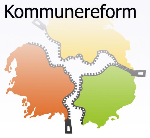 Kommunereform[ 1]